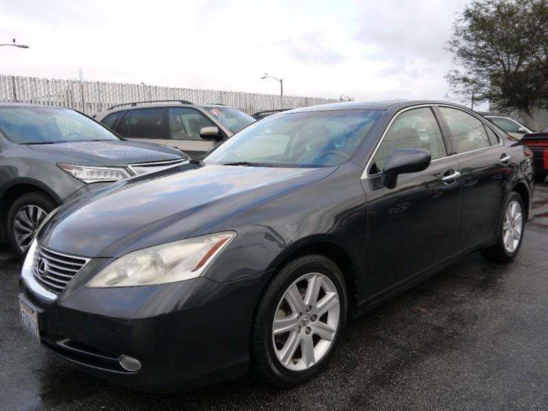 Lexus ES 350 2009 price $6,588
