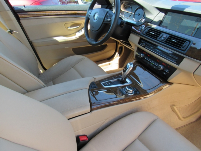 BMW 5-Series 2012 price $14,888