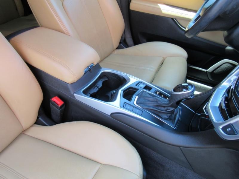 Cadillac SRX 2014 price $17,888