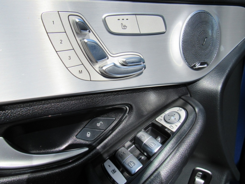 Mercedes-Benz GLC 2017 price $28,888
