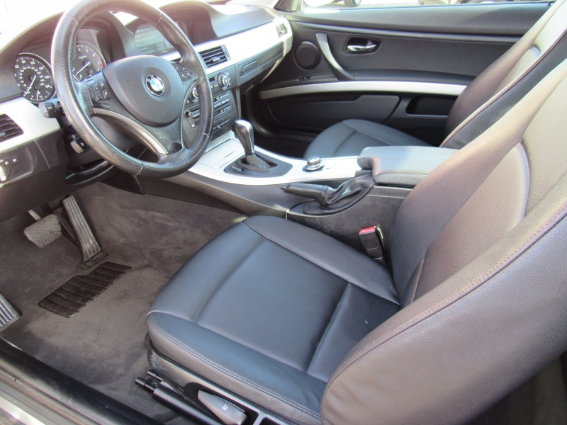 BMW 3-Series 2008 price $7,388