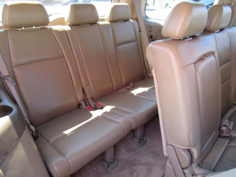 Honda Pilot 2007 price $7,888
