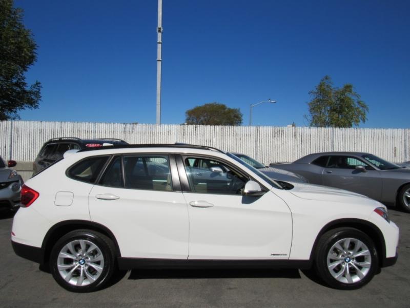 BMW X1 2014 price $12,888