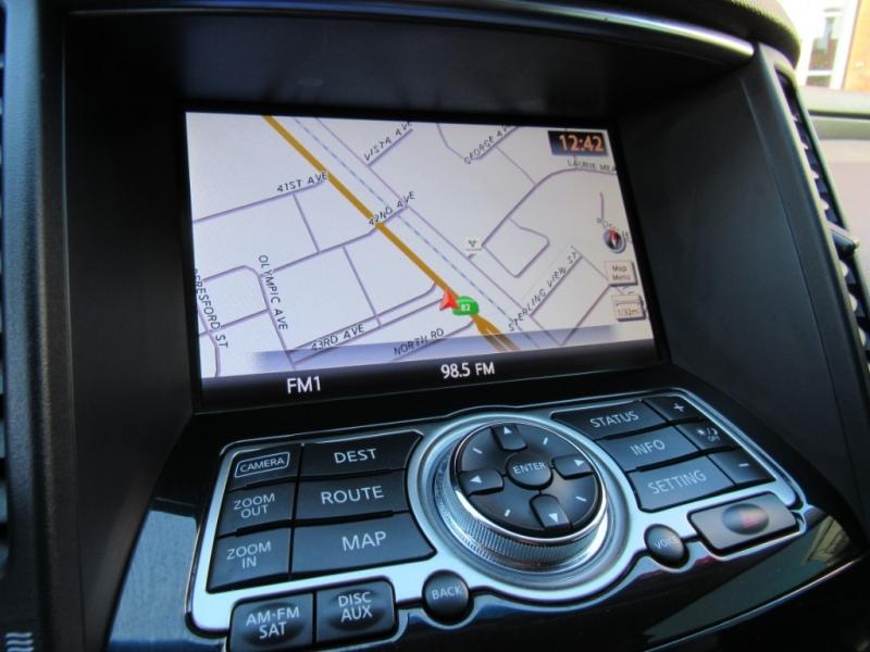 Infiniti FX 35 2012 price $18,888