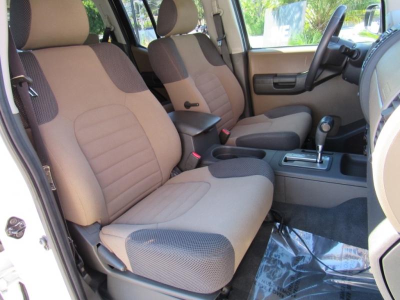 Nissan Xterra 2007 price $7,588
