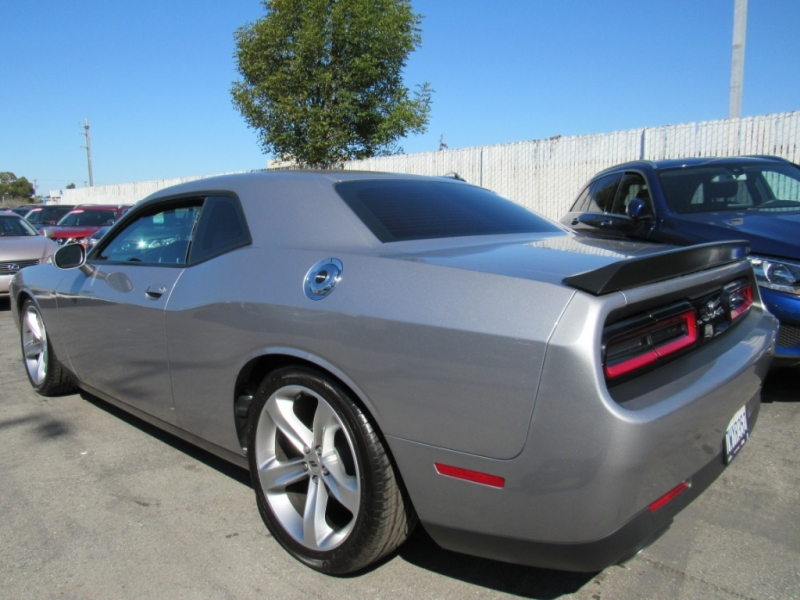 Dodge Challenger 2016 price $23,888