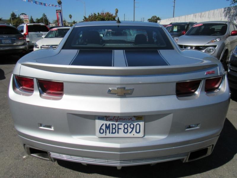 Chevrolet Camaro 2010 price $11,888