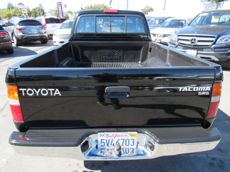 Toyota Tacoma 1998 price $7,888