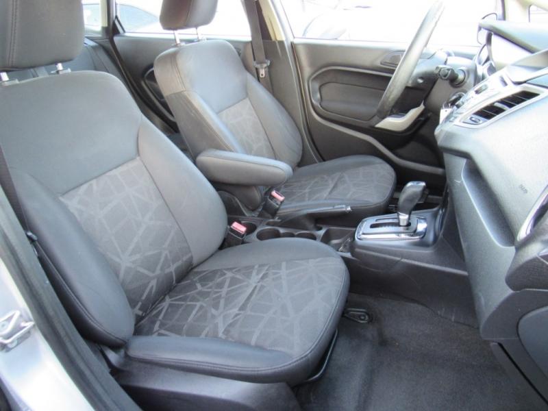 Ford Fiesta 2012 price $6,888