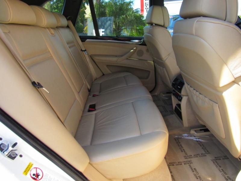 BMW X5 2008 price $12,888