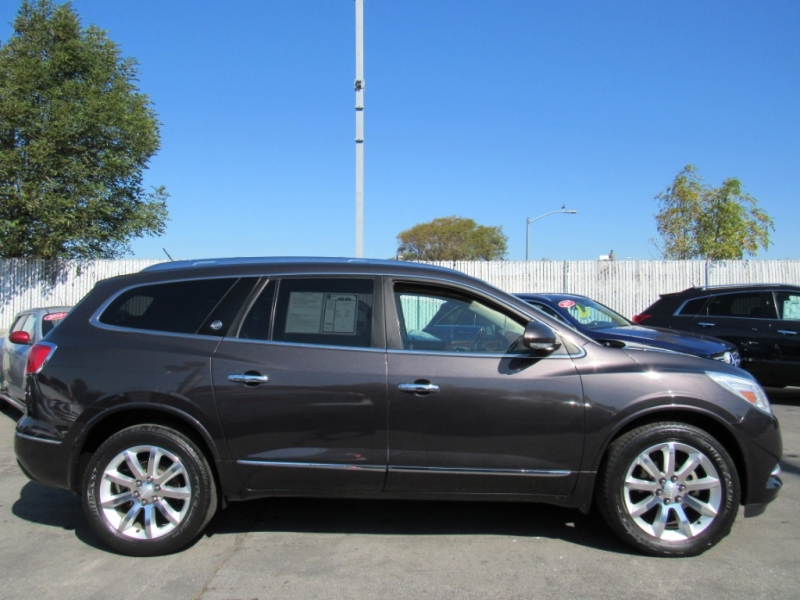 Buick Enclave 2013 price $18,888