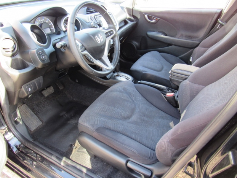 Honda Fit 2010 price $10,888