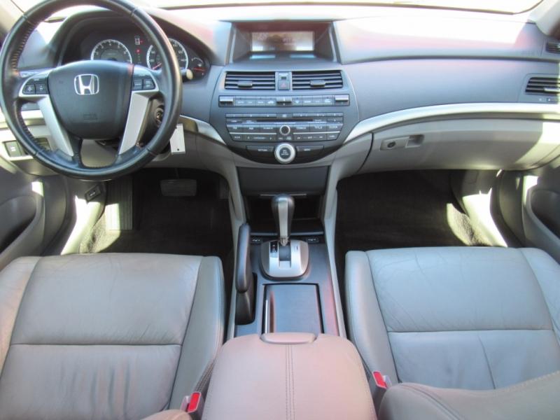 Honda Accord 2008 price $8,888