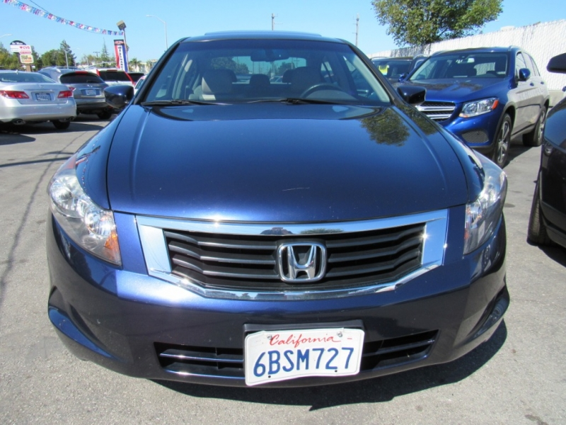 Honda Accord 2008 price $8,888