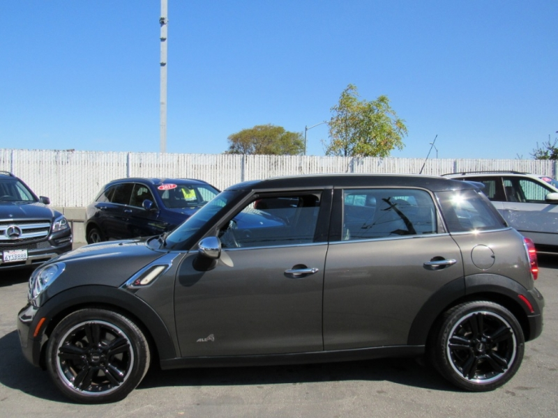 Mini Cooper Countryman 2011 price $11,888