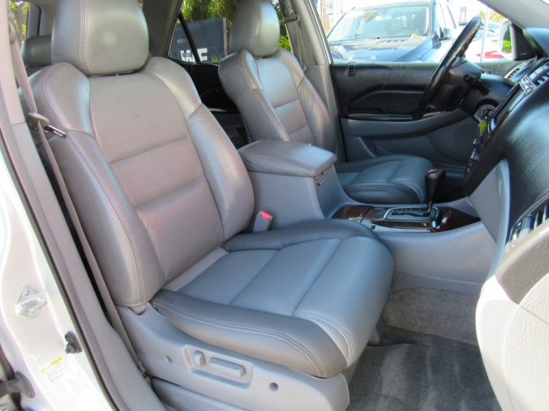 Acura MDX 2004 price $6,888