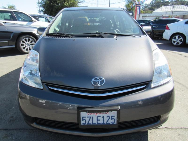 Toyota Prius 2007 price $8,888
