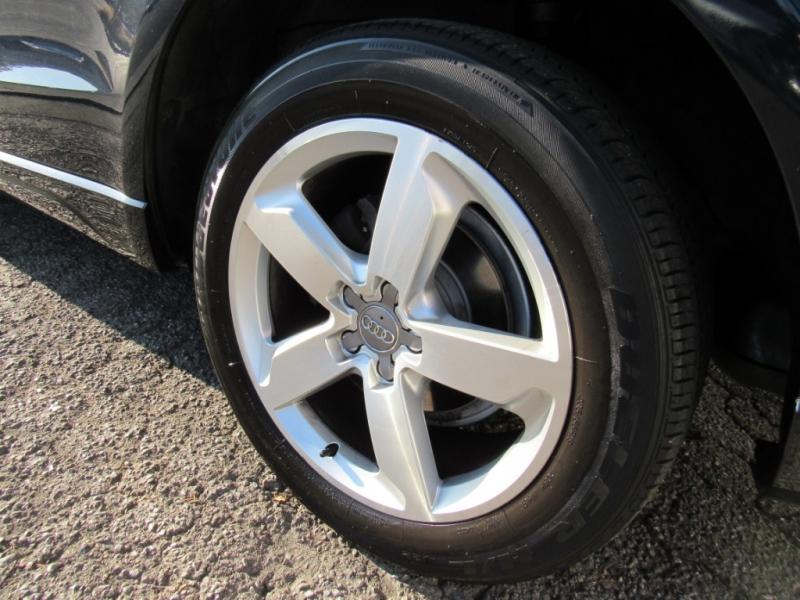Audi Q5 2012 price $12,888