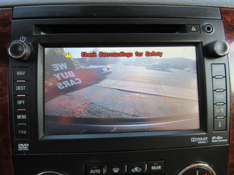 Chevrolet Suburban 2012 price $13,888