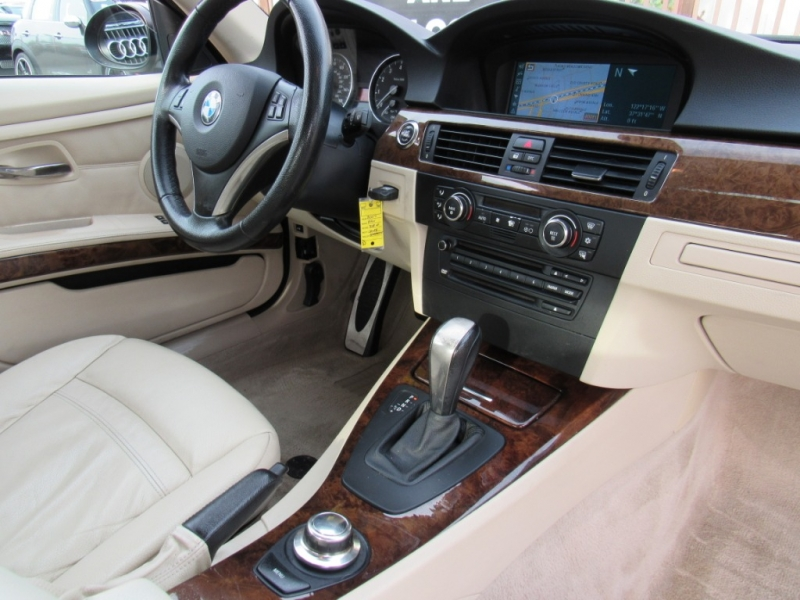 BMW 3-Series 2007 price $8,888