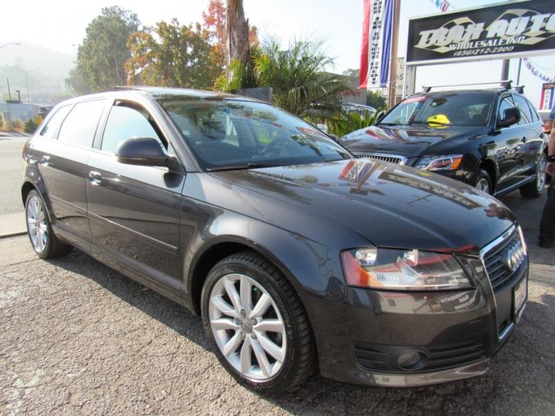 Audi A3 2009 price $9,888