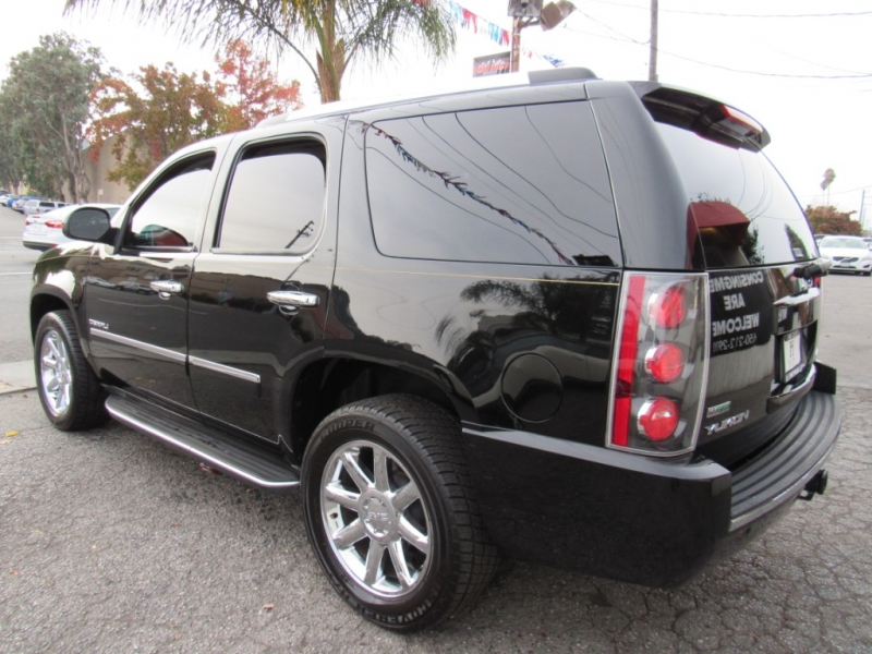 GMC Yukon 2011 price $18,888