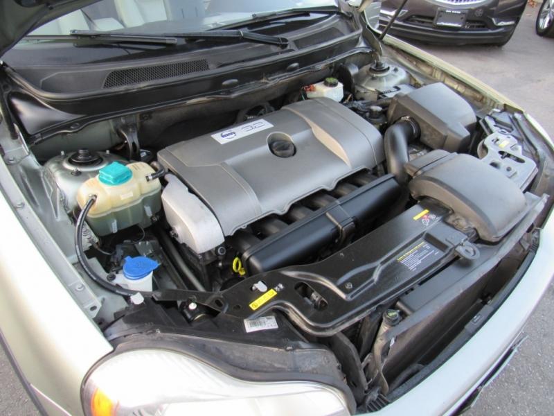 Volvo XC 90 2008 price $6,888