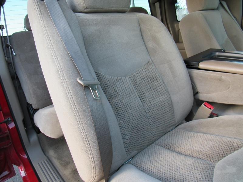 Chevrolet Silverado 1500 2004 price $9,888