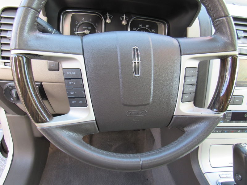 Lincoln MKX 2009 price $9,888