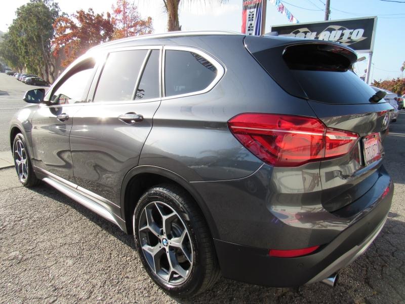 BMW X1 2016 price CALL