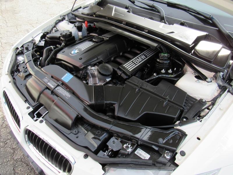 BMW 3-Series 2011 price $10,888