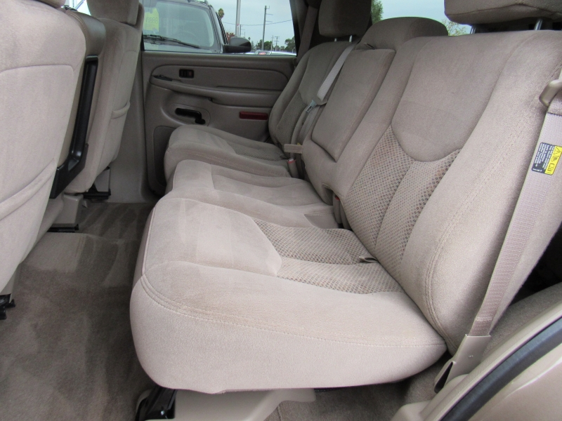 Chevrolet Tahoe 2004 price $6,888