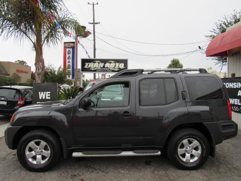 Nissan Xterra 2010 price $6,888