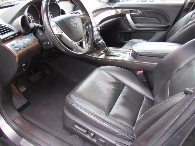 Acura MDX 2012 price $17,888