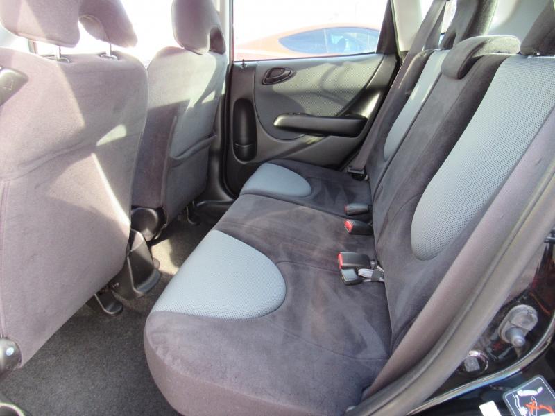Honda Fit 2007 price $7,588