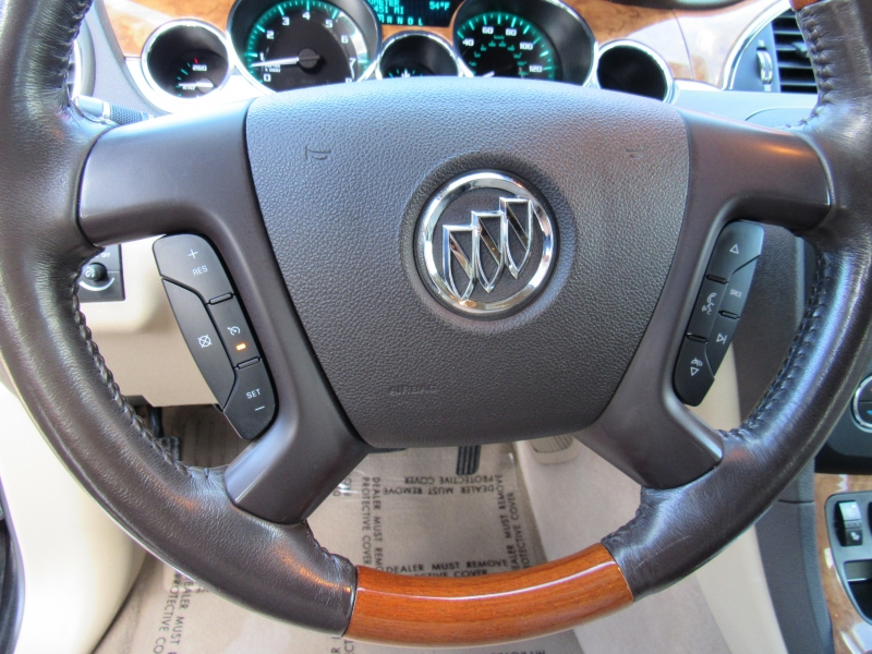 Buick Enclave 2012 price $12,888