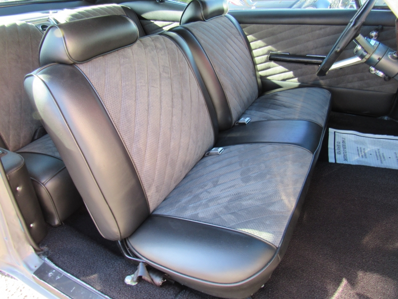 Chevrolet Caprice 1967 price $12,888