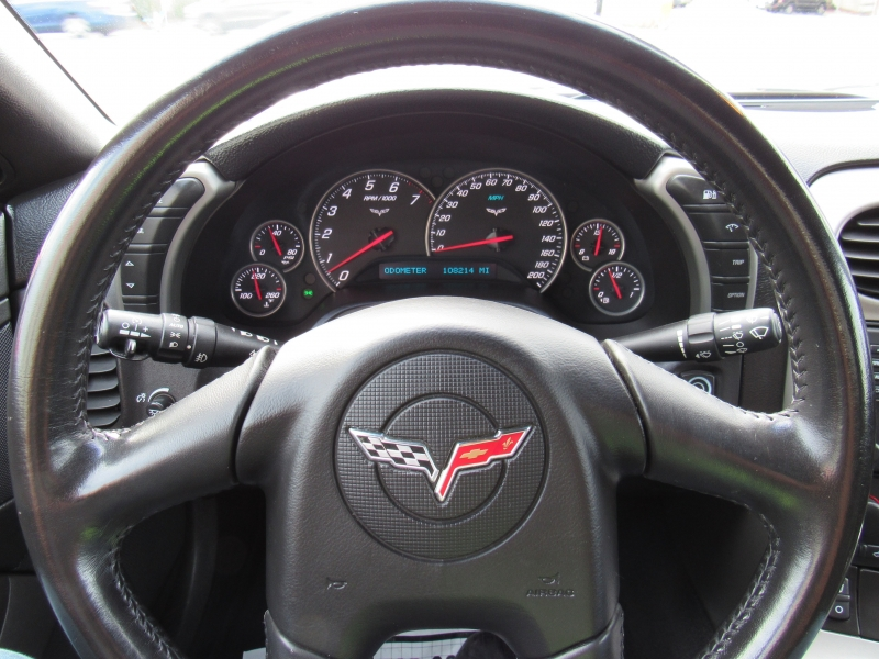 Chevrolet Corvette 2005 price $14,888
