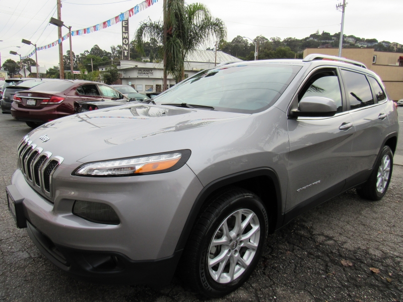 Jeep Cherokee 2015 price CALL