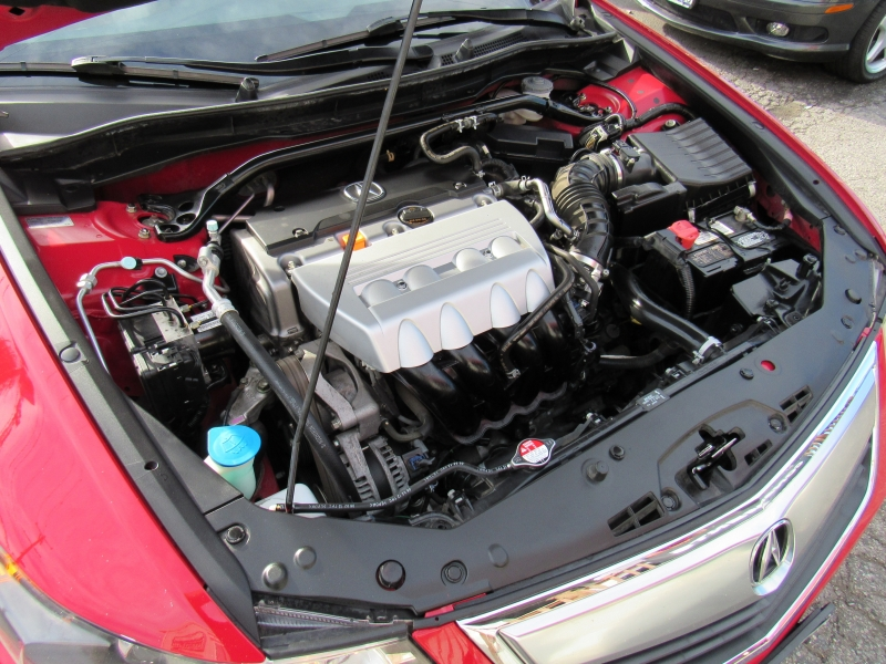 Acura TSX 2013 price $12,888