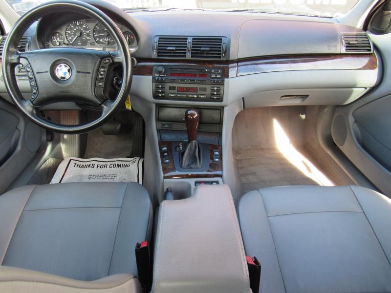BMW 3-Series 2003 price $4,888