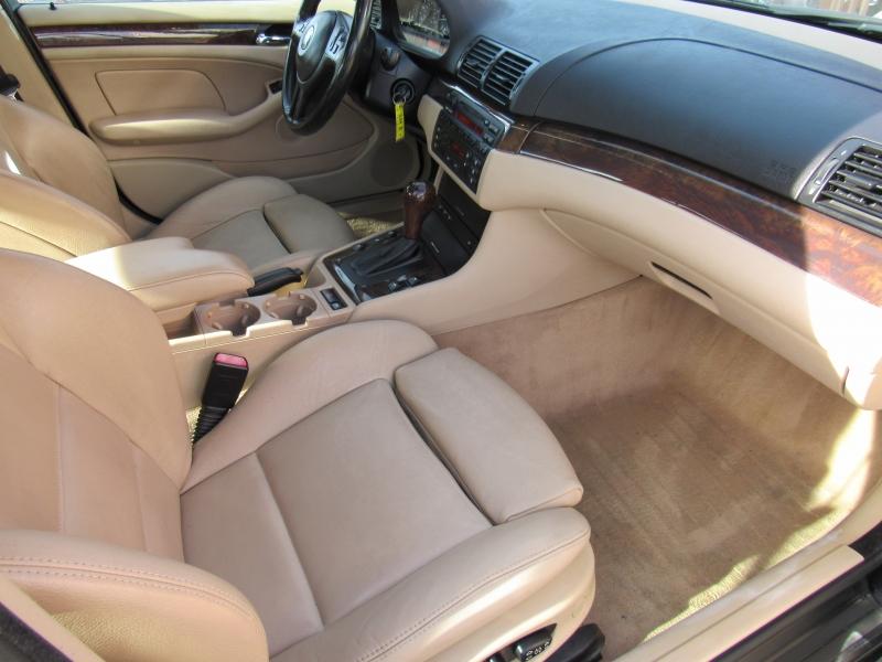BMW 3-Series 2004 price $3,888