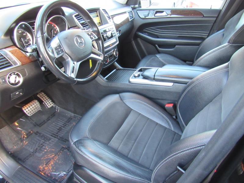 Mercedes-Benz M-Class 2012 price $12,577
