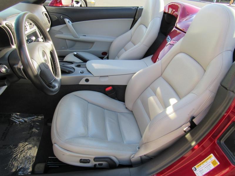 Chevrolet Corvette 2006 price $29,888