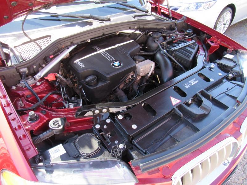 BMW X3 2013 price $12,577