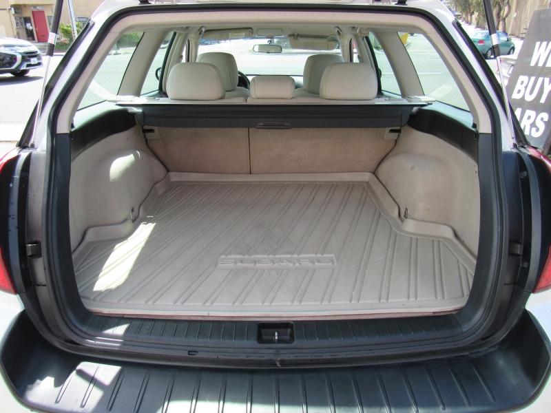 Subaru Legacy 2006 price $5,777