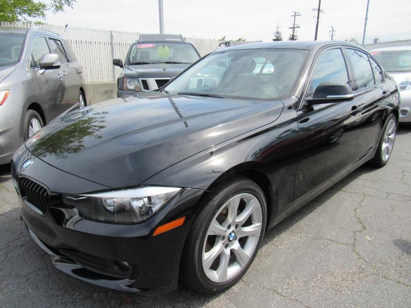 BMW 3-Series 2015 price $13,888
