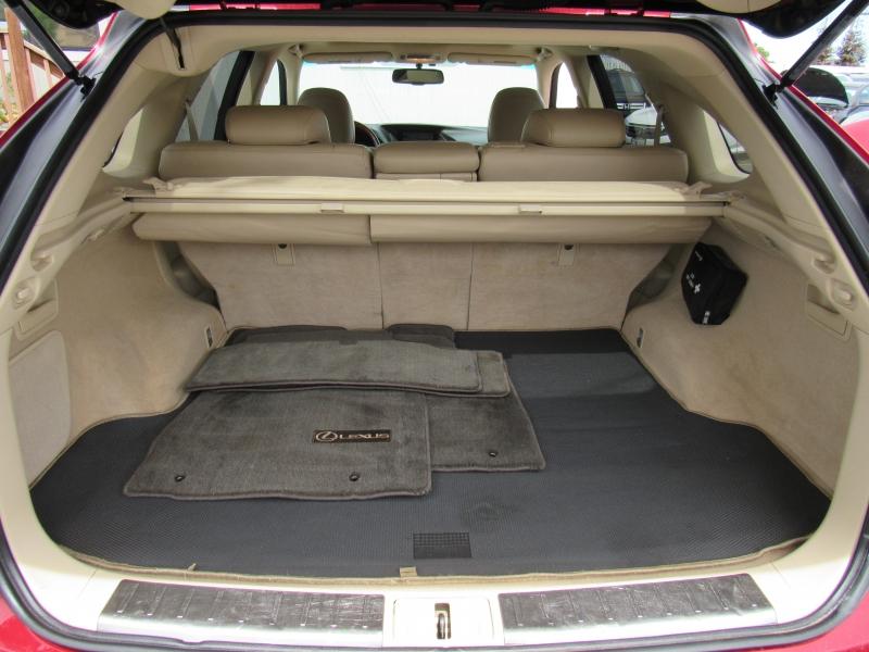 Lexus RX 450h 2010 price $9,888