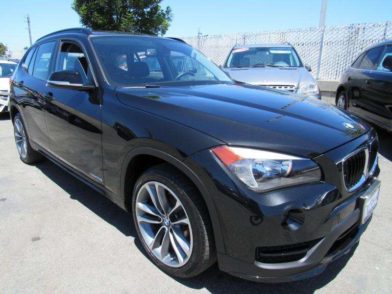 BMW X1 2015 price $13,888