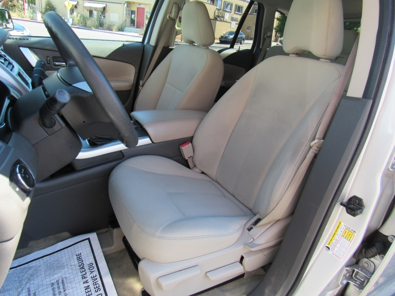 Ford Edge 2012 price $9,888